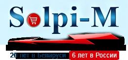 Фирменный интернет-магазин стабилизаторов напряжения Solpi-M
